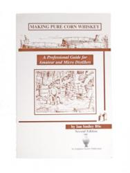 Book - Making Pure Corn Whiskey