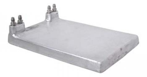 Cold Plate (2 Product) - 8x12