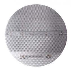 Hinged False Bottom For Keg