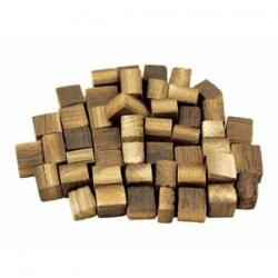 Heavy Toast French Oak Cubes 2 oz