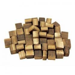 Hungarian Med+ Oak Cubes 1 lb
