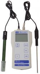 Milwaukee pH Meter w/ATC