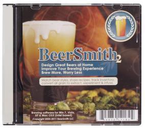 BeerSmith 2 Software