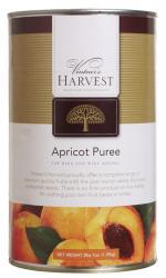 Vintner's Harvest Apricot Puree