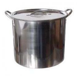 5 Gallon Stainless Steel Kettle
