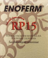 RP15 Rockpile Dry Wine Yeast (80 g)