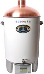 Decorative Copper Hood for 20L Braumeister