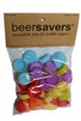 Beer Savers® Bottle Storage Caps (54 pack)