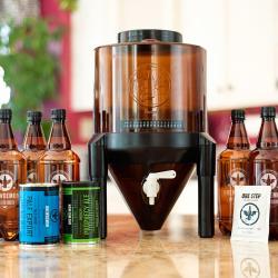 2 Gallon Brew Demon Craft Beer Kit Plus