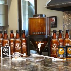 2 Gallon Brew Demon Signature Craft Beer Kit