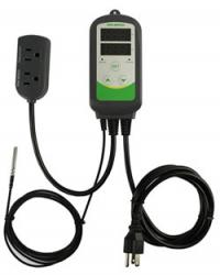 Inkbird 2-Stage Temperature Controller