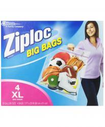 XL Bags for 10 Gallon Grain Storage Cans